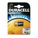 Duracell fotobatterij lithium 123