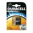 Duracell fotobatterij lithium 223