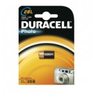 Duracell fotobatterij lithium 28L