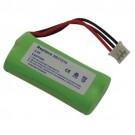 Accu 2.4V-650MAH nimh cpaa24003