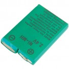 Accu 2.4V-880MAH ni-mh cpaa24006