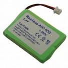 Accu 2.4V-800MAH nimh cpaa24018 hagenuk