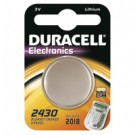 Duracell knoopcel DL2430