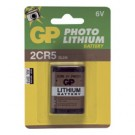 GP fotobatterij lithium  DL245