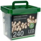 Mini LED 240 lamps warm wit voor buiten met warmwitte led lampjes 2